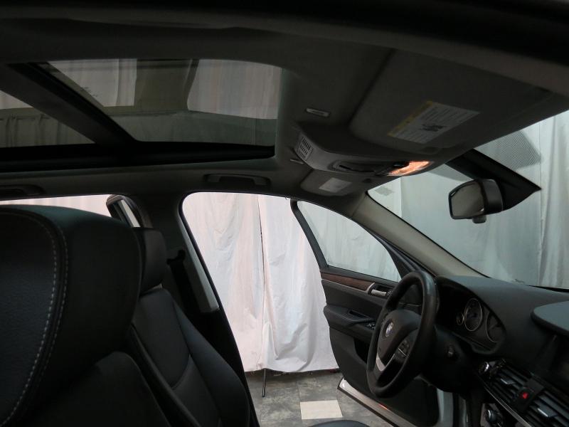 BMW X3 2016 price $20,795
