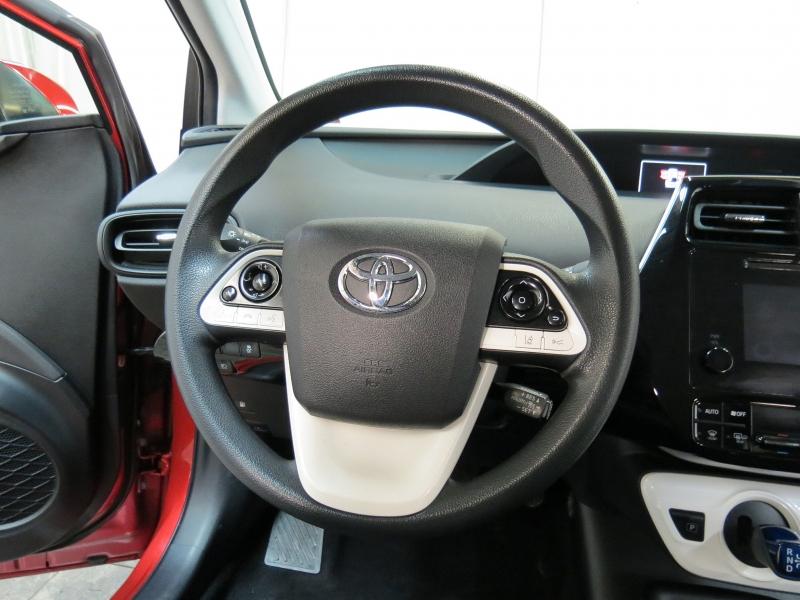 Toyota Prius 2017 price $13,995