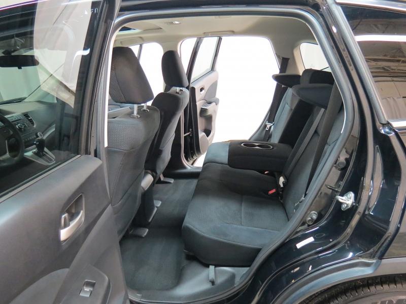 Honda CR-V 2014 price $14,795