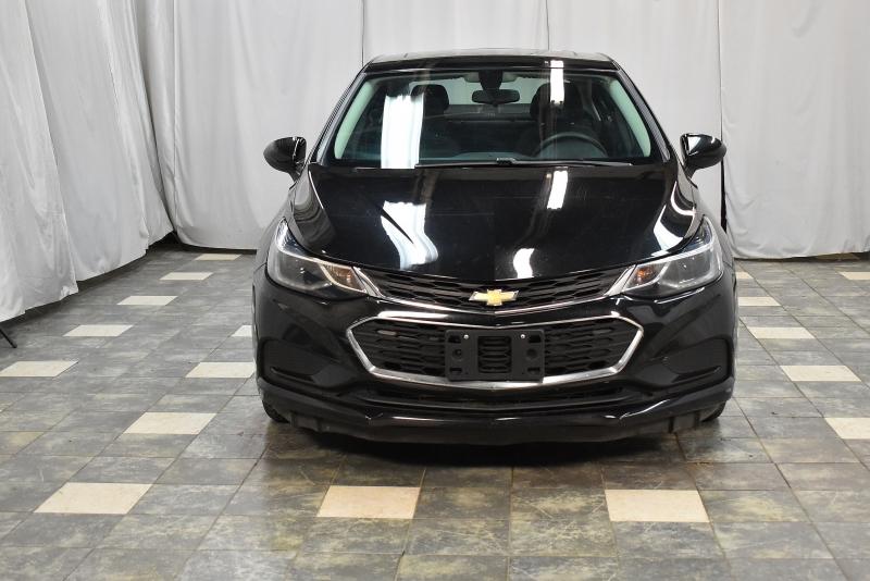 Chevrolet Cruze 2016 price $10,213