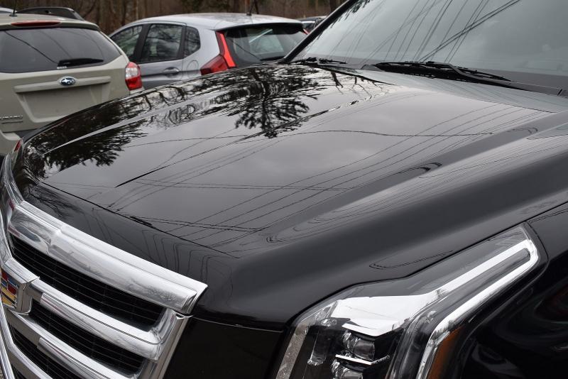 Cadillac Escalade 2017 price $40,495
