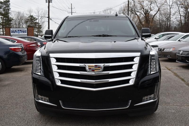 Cadillac Escalade 2017 price $38,799
