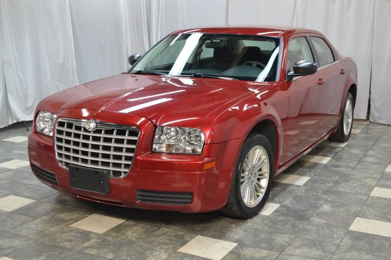 Chrysler 300 2009 price $4,450