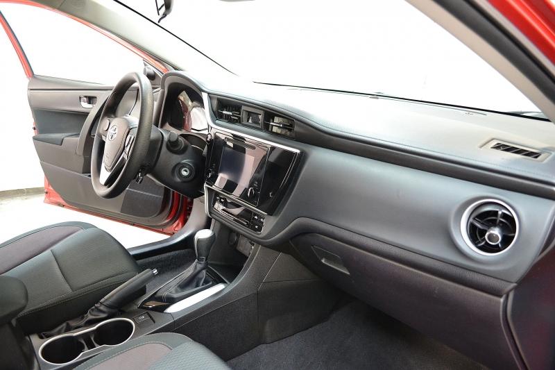 Toyota Corolla 2019 price $13,250