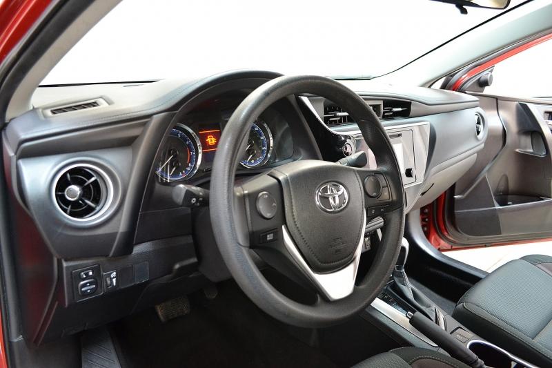 Toyota Corolla 2019 price $12,750