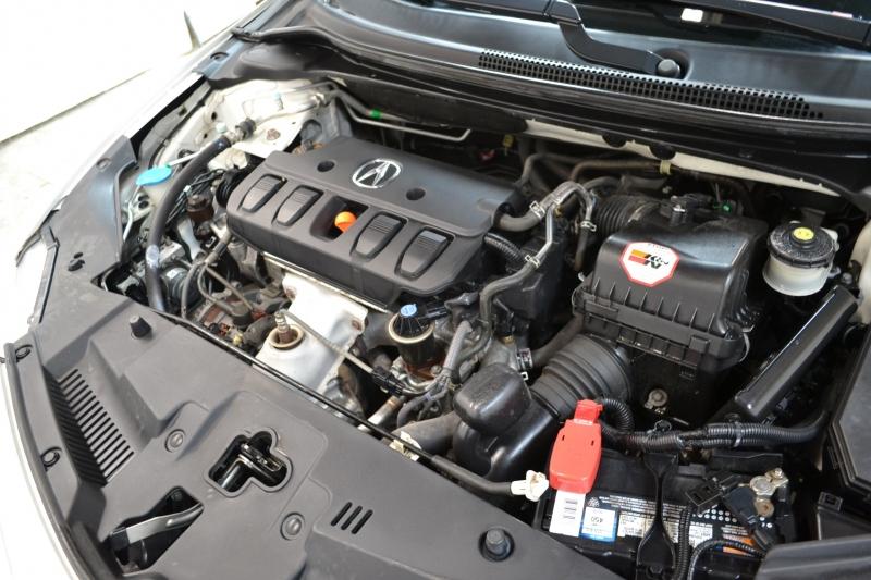 Acura ILX 2013 price $8,795
