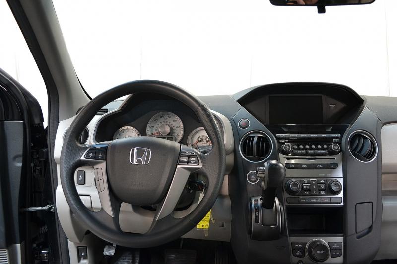 Honda Pilot 2015 price $15,495