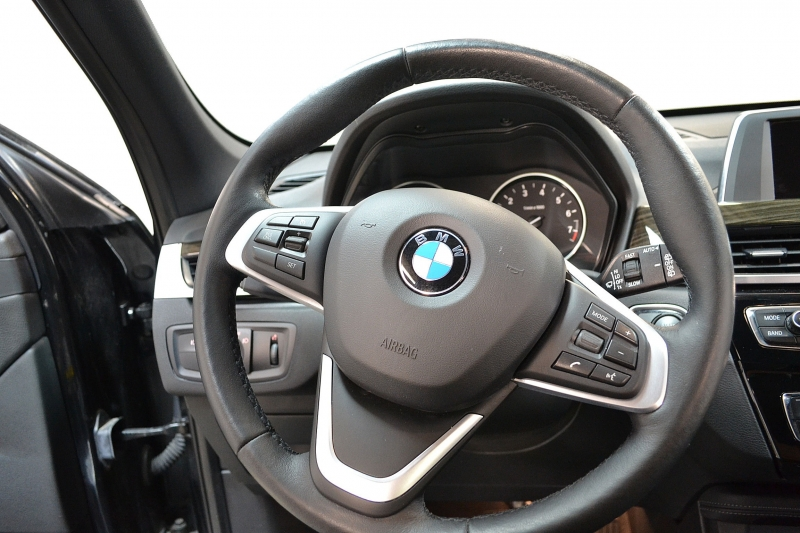 BMW X1 2017 price $21,695