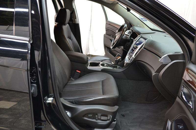 Cadillac SRX 2014 price $14,695