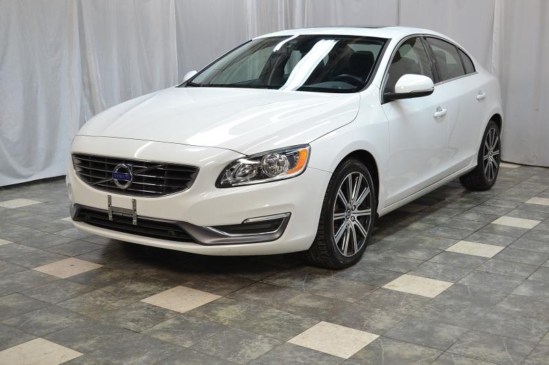 Volvo S60 2017 price $17,995