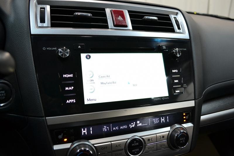 Subaru Legacy 2015 price $13,949