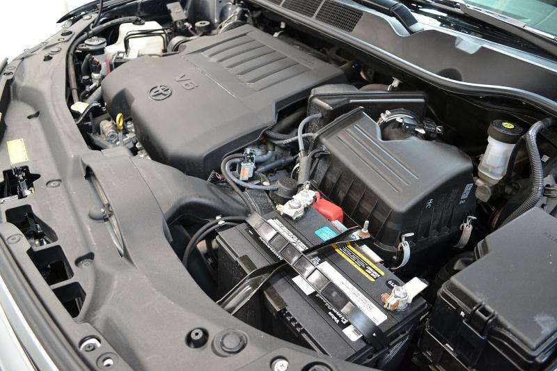 Toyota Venza 2015 price $17,695