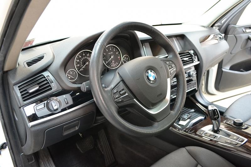 BMW X3 2017 price $22,995