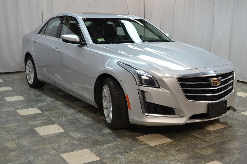 Cadillac CTS Sedan 2016 price $17,250