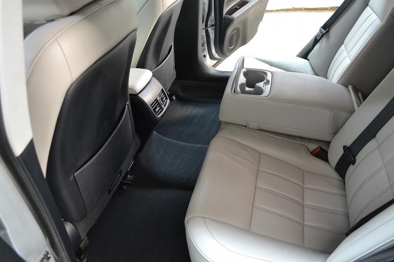 Lexus ES 2017 price $21,950