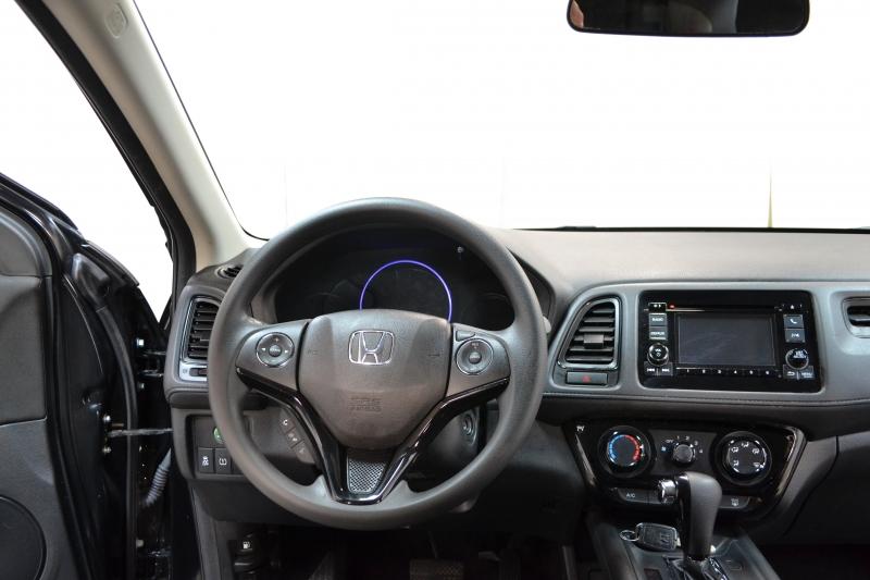 Honda HR-V 2018 price $15,895