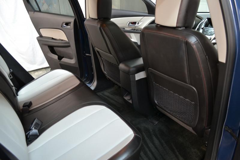 GMC Terrain 2017 price $18,695