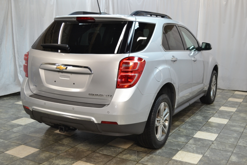 Chevrolet Equinox 2016 price $16,395