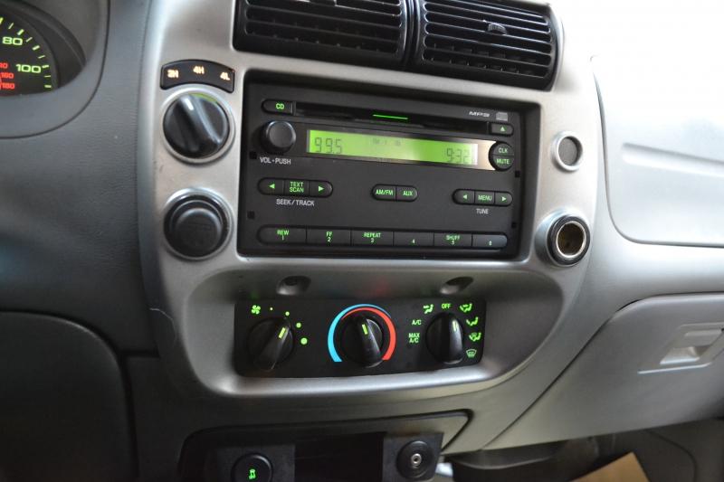 Ford Ranger 2011 price $7,795