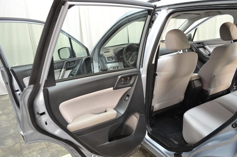 Subaru Forester 2017 price $15,695