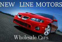 New Line Motors Inc