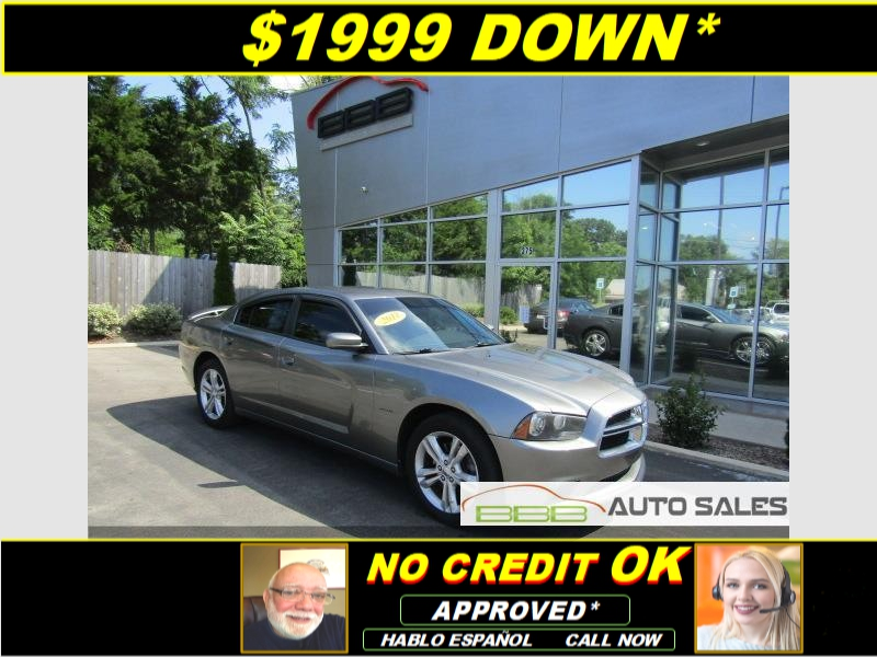 Smyrna Auto Sales >> 2011 Dodge Charger R T Bbb Auto Sales Auto Dealership In