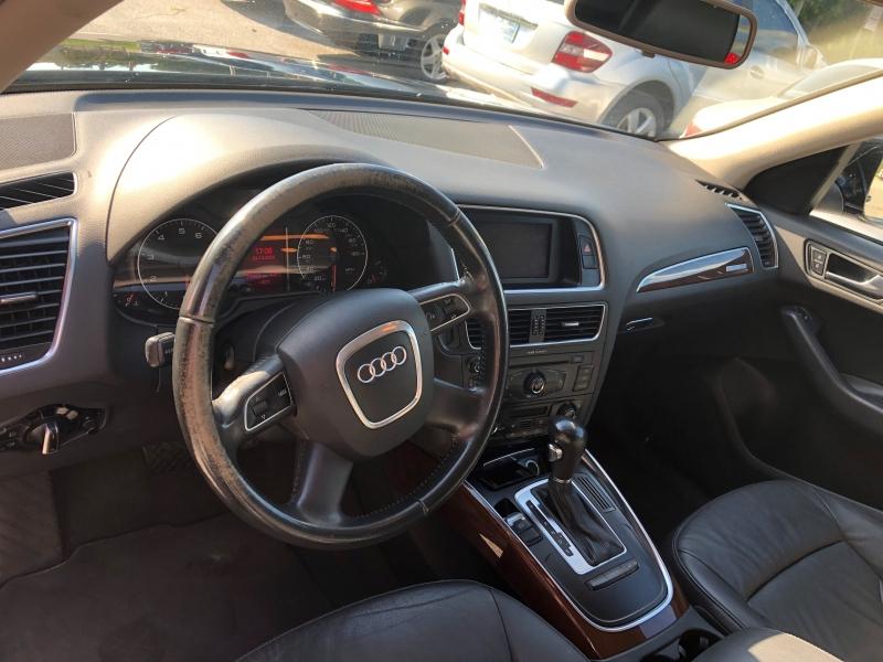 Audi Q5 2010 price $8,050