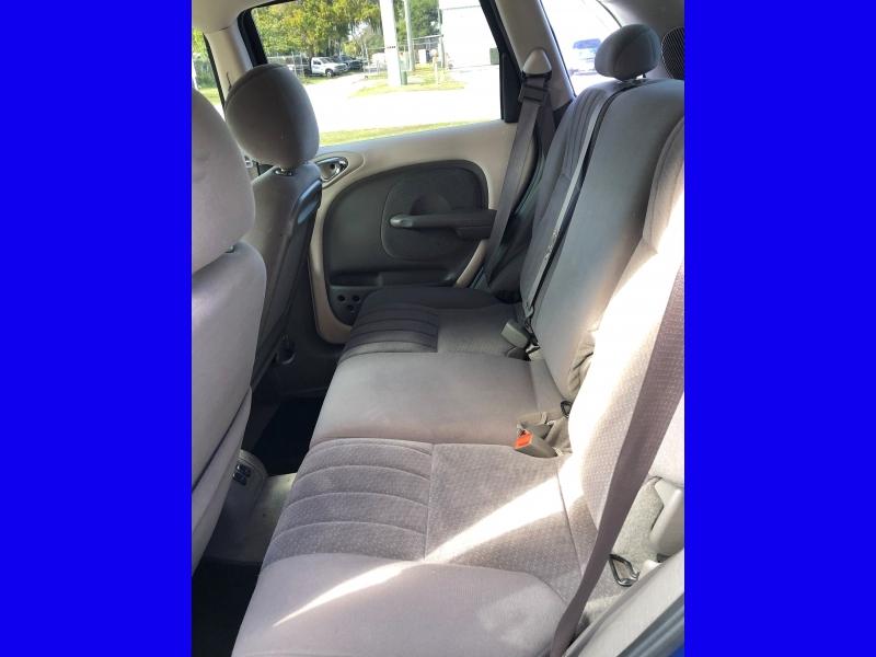 Chrysler PT Cruiser 2003 price $1,499