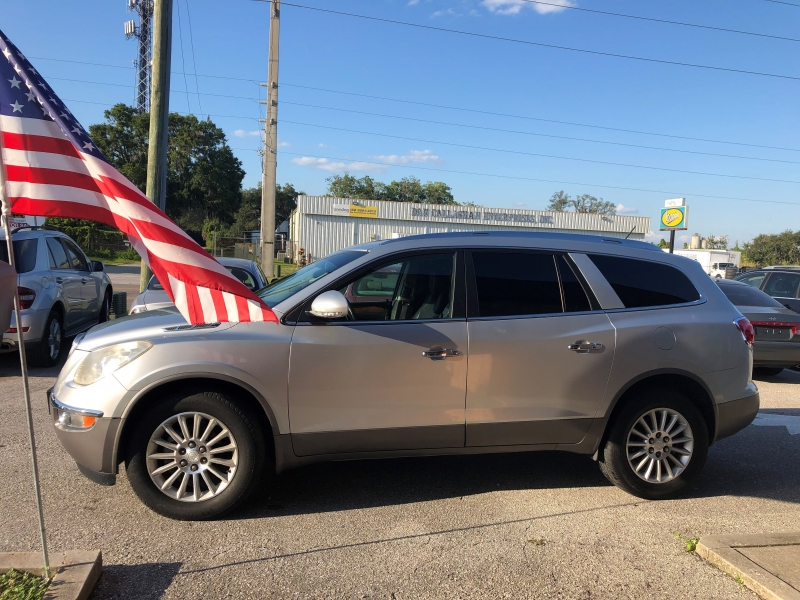 Buick Enclave 2011 price $5,999