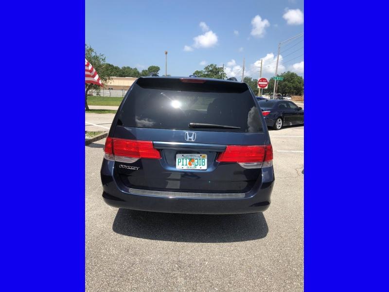 Honda Odyssey 2010 price $5,999