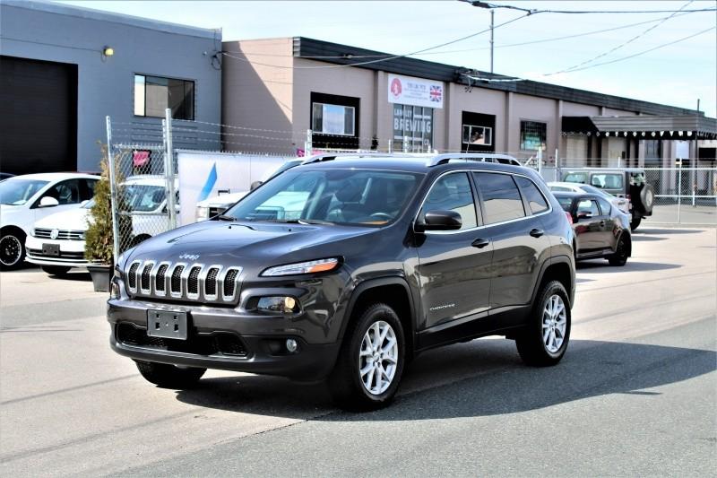 Jeep Cherokee 2016 price $22,800