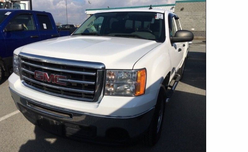 GMC Sierra 1500 2012 price $21,800