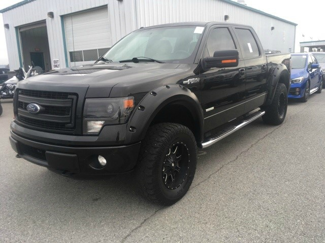 Ford F-150 2014 price $32,800