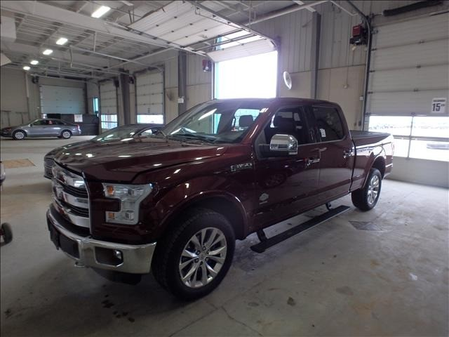 Ford F-150 2015 price $46,888