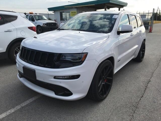 Jeep Grand Cherokee 2015 price $52,995