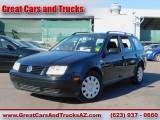 Volkswagen Jetta Wagon 2004