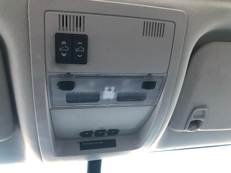 Chevrolet Tahoe 2007 price $12,991