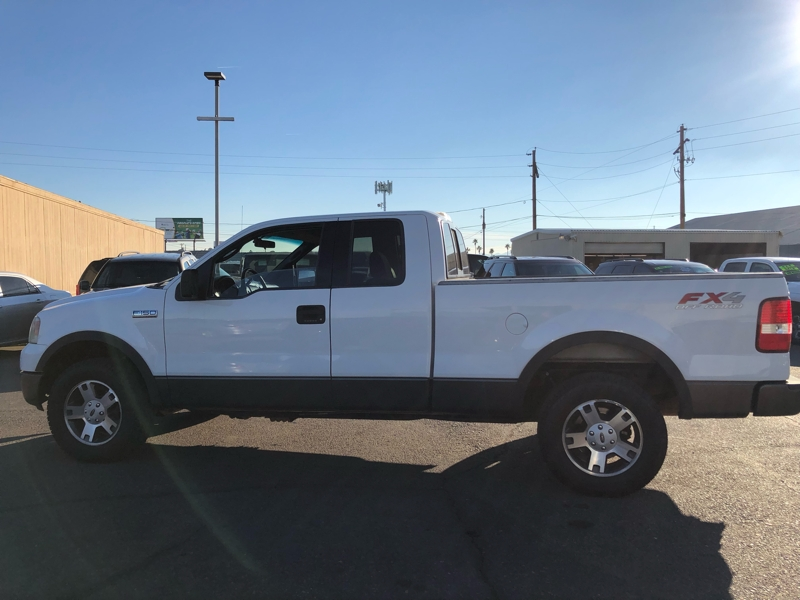 Ford F-150 2004 price $7,495