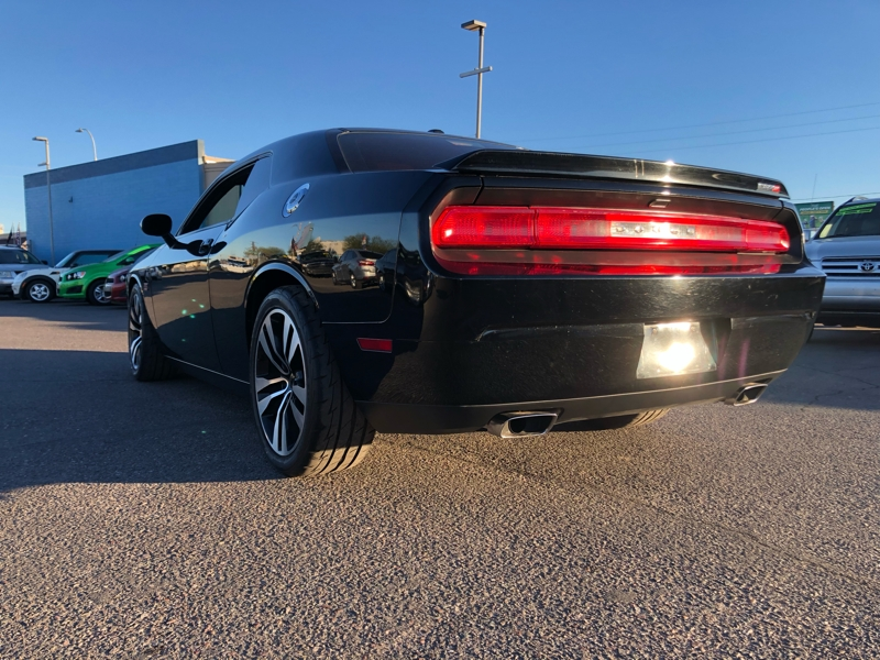 Dodge Challenger 2012 price $21,991