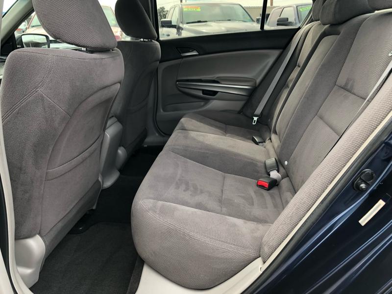 Honda Accord Sdn 2008 price $7,291