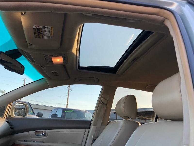 Lexus RX 350 2008 price $8,491