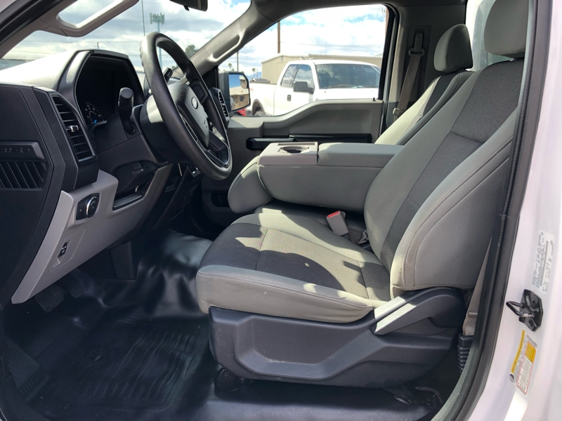 Ford F-150 2015 price $11,491