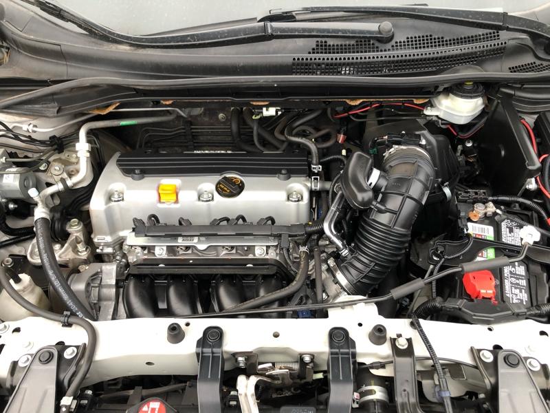 Honda CR-V 2012 price $11,991