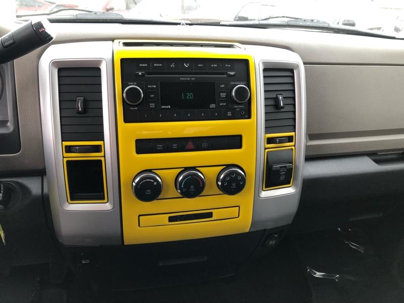 Dodge Ram 1500 2009 price $12,381