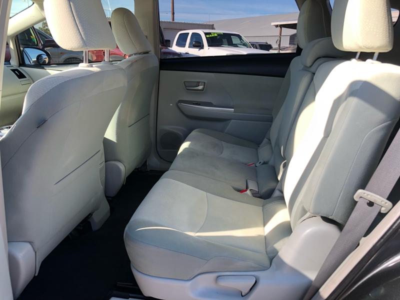 Toyota Prius v 2012 price $9,891