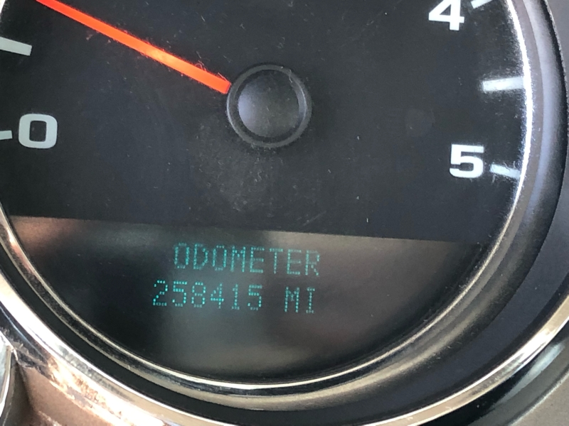 GMC Sierra 3500HD 2011 price $19,991