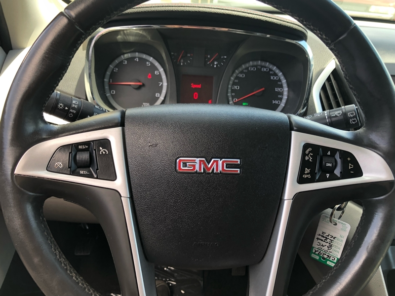 GMC Terrain 2010 price $8,991