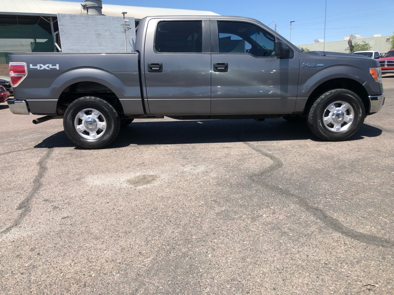 Ford F-150 2013 price $15,992