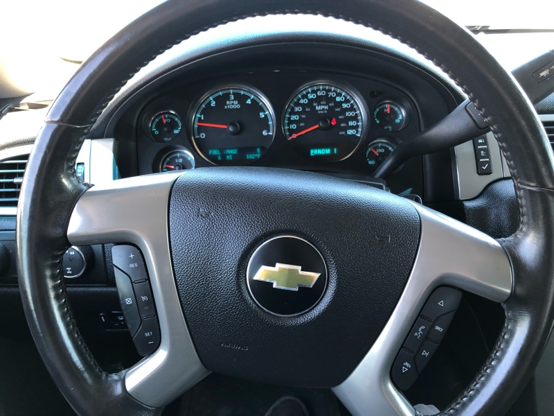 Chevrolet Silverado 2500HD 2013 price $22,991