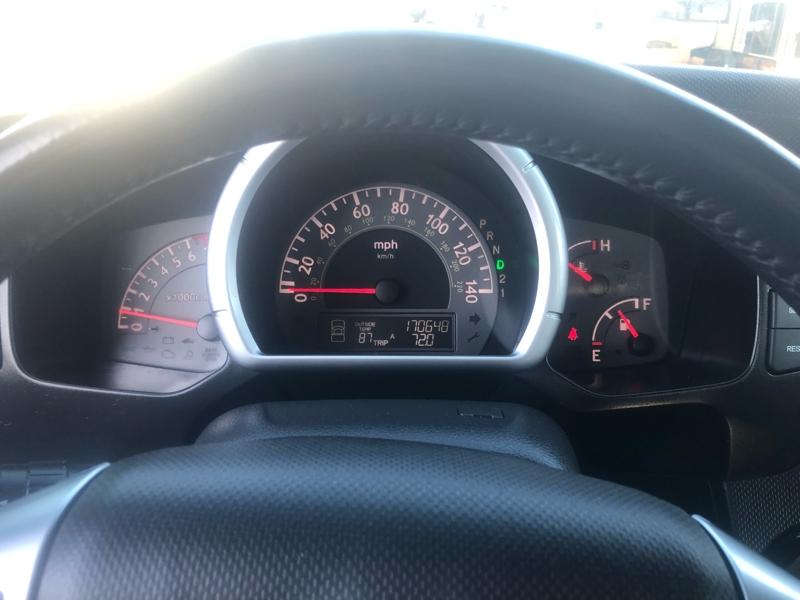 Honda Ridgeline 2008 price $8,991